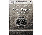 Szczegóły książki ARMIA KRAJOWA 1939-1945