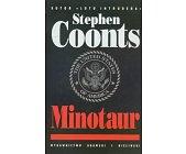 Szczegóły książki MINOTAUR