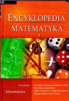 ENCYKLOPEDIA - MATEMATYKA