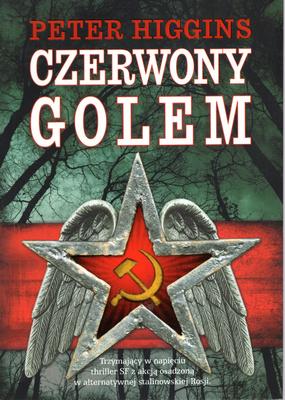 CZERWONY GOLEM