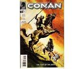 Szczegóły książki CONAN - THE WAR OF THE DEAD