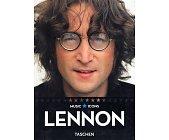 Szczegóły książki MUSIC ICONS - LENNON