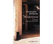 Szczegóły książki W UKRYCIU