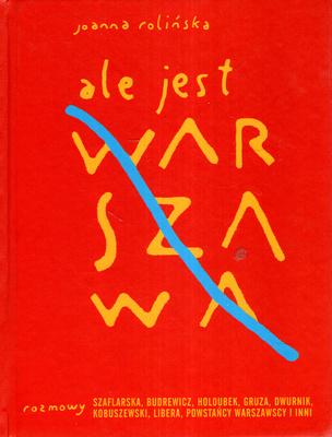 ALE JEST WARSZAWA