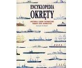 Szczegóły książki ENCYKLOPEDIA OKRĘTY