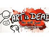 Szczegóły książki ART IS DEAD