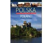 Szczegóły książki POLSKA NAJPIĘKNIEJSZE ZAMKI