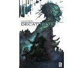 Szczegóły książki DECATHEXIS