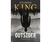 Szczegóły książki OUTSIDER