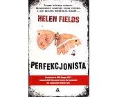Szczegóły książki PERFEKCJONISTA