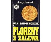 Szczegóły książki PAN SAMOCHODZIK I FLORENY Z ZALEWA (23)