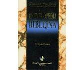 Szczegóły książki ENCYKLOPEDIA BIBLIJNA