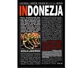 Szczegóły książki INDONEZJA