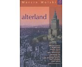 Szczegóły książki ALTERLAND