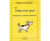 Szczegóły książki TRESURA PSA