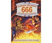 Szczegóły książki 666 STOPNI FAHRENHEITA