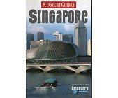 Szczegóły książki INSIGHT GUIDES - SINGAPORE
