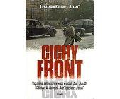 Szczegóły książki CICHY FRONT