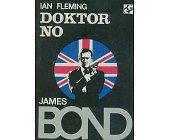 Szczegóły książki JAMES BOND - DOKTOR NO