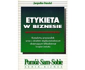 Szczegóły książki ETYKIETA W BIZNESIE