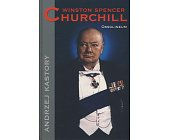 Szczegóły książki WINSTON SPENCER CHURCHILL