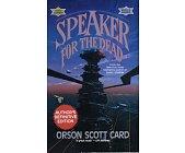 Szczegóły książki SPEAKER FOR THE DEAD