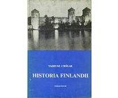 Szczegóły książki HISTORIA FINLANDII