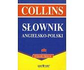 Szczegóły książki COLLINS - SŁOWNIK ANGIELSKO - POLSKI