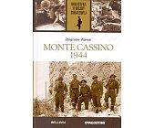 Szczegóły książki MONTE CASSINO 1944