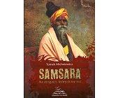 Szczegóły książki SAMSARA NA DROGACH, KTÓRYCH NIE MA