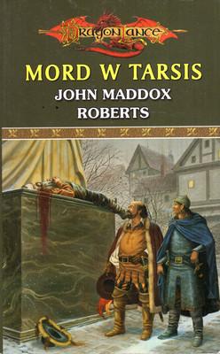 MORD W TARSIS