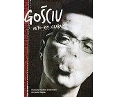 Szczegóły książki GOŚCIU. AUTO-BIO-GRABAŻ