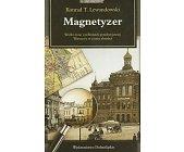 Szczegóły książki MAGNETYZER