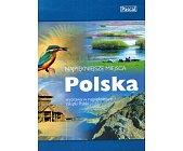 Szczegóły książki NAJPIĘKNIEJSZE MIEJSCA - POLSKA