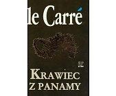 Szczegóły książki KRAWIEC Z PANAMY