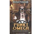 Szczegóły książki PUNKT OMEGA