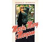 Szczegóły książki MARJA MARY I MARYANN