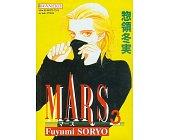 Szczegóły książki MARS - TOM 3