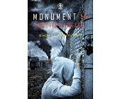 Szczegóły książki MONUMENT 14 - WŚCIEKŁY WIATR