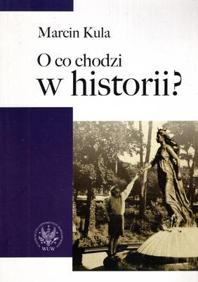 O CO CHODZI W HISTORII?