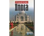 Szczegóły książki INSIGHT GUIDES - INDIA