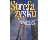 Szczegóły książki STREFA ZYSKU. STRATEGICZNE MODELE DZIAŁALNOŚCI