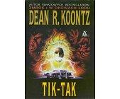 Szczegóły książki TIK - TAK