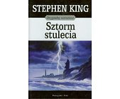 Szczegóły książki SZTORM STULECIA