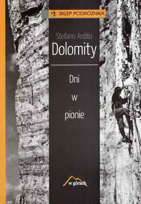DOLOMITY. DNI W PIONIE