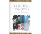 Szczegóły książki WŁADCA PIERŚCIENI - 3 TOMY
