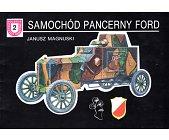 Szczegóły książki SAMOCHÓD PANCERNY FORD