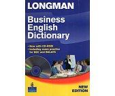 Szczegóły książki BUSINESS ENGLISH DICTIONARY
