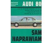 Szczegóły książki SAM NAPRAWIAM - AUDI 80