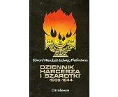 """Szczegóły książki DZIENNIK HARCERZA I """"SZAROTKI"""" (1939 - 1944)"""